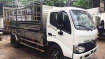 Xe tải Hino 1,9 tấn thùng dài 4,5m