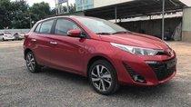 Bán trả góp Toyota Yaris 2019, nhập khẩu Thái Lan, chỉ với 200 triệu nhận xe mới 100%