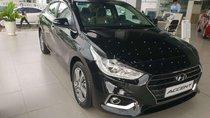 Cần bán Hyundai Accent AT sản xuất 2019, màu đen, xe nhập, giá cạnh tranh
