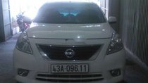Bán xe Nissan Sunny năm 2014, màu trắng, nhập khẩu nguyên chiếc, giá tốt