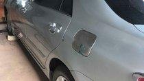 Bán Toyota Corolla altis sản xuất năm 2010, màu bạc số sàn, giá cạnh tranh