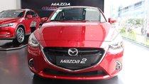 Bán ô tô Mazda 2 đời 2019, màu đỏ