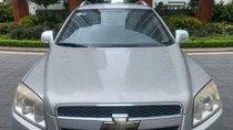 Chính chủ bán Chevrolet Captiva LTZ AT đời 2008, màu bạc