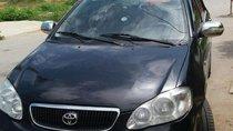 Cần bán lại xe Toyota Corolla altis năm sản xuất 2003, màu đen, máy êm