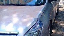 Cần bán gấp Nissan Teana năm 2010, màu bạc, xe nhập