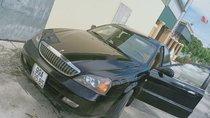 Cần bán gấp Daewoo Magnus AT năm 2005, màu đen, nhập khẩu nguyên chiếc, điều hoà lạnh