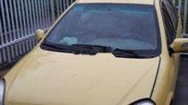 Cần bán lại xe Lifan 520 năm sản xuất 2006, màu vàng, nhập khẩu, xe đang sử dụng
