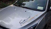Cần bán lại xe Chevrolet Cruze đời 2010, màu bạc, giá tốt