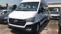 Cần bán Hyundai Solati 2019, màu trắng