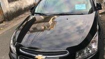 Cần bán gấp Chevrolet Cruze sản xuất 2016, màu đen chính chủ