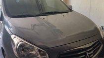 Bán Mitsubishi Attrage sản xuất 2018, nhập khẩu, xe chưa 1 vết xước