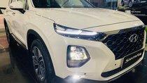 Bán Hyundai Santa Fe, xe giao ngay, tặng full PK - LH ngay 0934545215