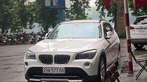 Chính chủ bán BMW X1 màu trắng, đời 2011, đăng ký lần đầu T7/2012, chạy 7,8 vạn