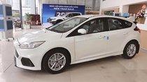 Bán Ford Focus Trend được nâng cấp lên RS rất thể thao và mạnh mẽ