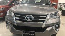 Bán Toyota Fortuner 2019, giảm 35 triệu giao xe ngay, trả góp đơn giản, LH 0907751089