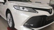 Bán Toyota Camry 2.5Q nhập khẩu, nhận đặc xe giao sớm