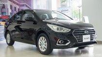 Cần bán Hyundai Accent, xe mới 2019, màu đen, 519 triệu
