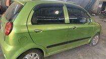 Bán Chevrolet Spark 5 chỗ 2009 có video chi tiết về xe