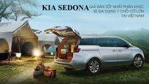 Bán Kia Sedona 2019, đang giảm giá hot tháng ngâu