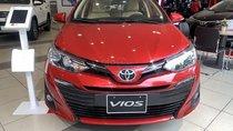 Toyota Vios 1.5G - 2019 - Giảm giá sâu - Tặng full Phụ kiện