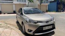 Cần bán Toyota Vios E 1.5AT model 2018, số tự động, xe đẹp