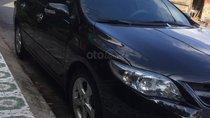 Bán Toyota Corolla Altis V sản xuất năm 2012, màu đen