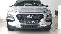 Cần bán Hyundai Kona năm 2019, màu bạc, giá chỉ 616 triệu, sẵn xe đủ màu