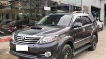 Bán ô tô Toyota Fortuner 2.5MT 2015 xe bán tại hãng Western Ford có bảo hành