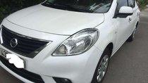 Bán Nissan Sunny 2013, màu trắng, giá tốt