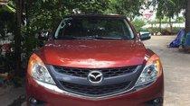 Bán Mazda BT 50 2015, nhập khẩu nguyên chiếc như mới