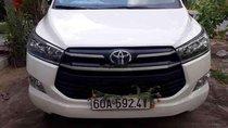 Cần bán xe Toyota Innova đời 2018, màu trắng