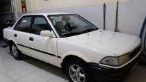 Bán xe Toyota Corolla 1.3 1993, màu trắng, nhập khẩu