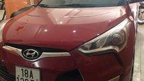 Bán ô tô Hyundai Veloster 2011, màu đỏ còn mới