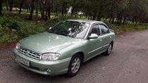 Bán Kia Spectra 2004, nhập khẩu, xe gia đình, giá tốt