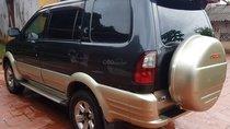 Bán ô tô Isuzu Hi Lander đăng ký cuối năm 2004, màu đen, xe zin đẹp, giá 185 triệu đồng