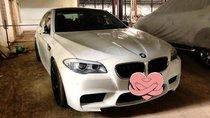 Bán BMW 528 SX 2011, màu trắng