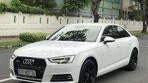 Bán xe Audi A4 2.0 TFSI Ultra model 2017, màu trắng, nhập khẩu nguyên chiếc