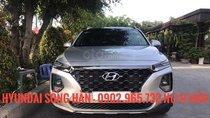 Bán Hyundai Santa Fe 2019, khuyến mãi cực hấp dẫn, Lh: 0902.965.732 Hữu Hân