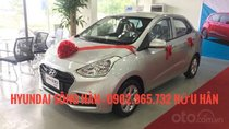 Giá xe Hyundai i10 2019 Đà Nẵng, hỗ trợ vay lãi suất thấp, Lh: 0902.965.732 - Hữu Hân