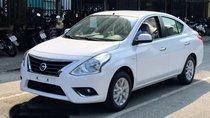 Nissan Sunny XL số sàn 4,5L/100km, hỗ trợ vay 80% giao xe ngay