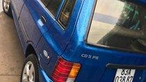 Bán Kia CD5 năm 2001, màu xanh lam, nhập khẩu
