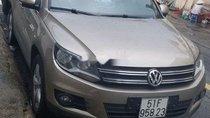 Cần bán xe Volkswagen Tiguan sản xuất 2016, xe nhập giá cạnh tranh