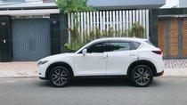 Cần bán xe Mazda CX 5 đời 2018, màu trắng