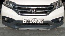Chính chủ bán xe Honda CR V 2.4 đời 2014, màu trắng