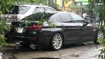 Bán BMW 5 Series 535i (sedan) đời 2014, 306 mã lực, màu nâu, mới 98%, ít đi