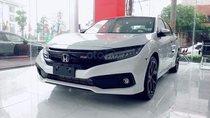 Bán Honda Civic giá tốt nhất miền Tây