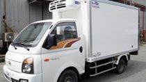 Bán Hyundai Porter 150 đông lạnh 1T2 thùng, dài 3m, hỗ trợ vay cao