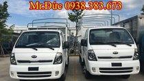 Bán Thaco Kia K200 990kg, 1tấn 490, 1tấn 990 thủ tục nhanh gọn