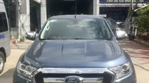 Bán Ranger XLT MT 2016, xe bán tại hãng Western Ford có bảo hành