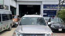 Bán Everest MT 2015 xe bán tại hãng Ford An Lạc có bảo hành